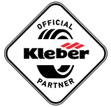 IHLE is an official partner of the KLEBER brand