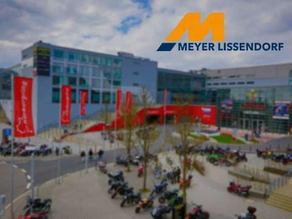 Reifengroßhändler Meyer Lissendorf