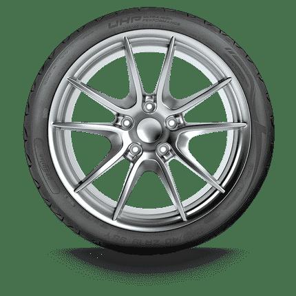 Felge mit SEBRING Reifen
