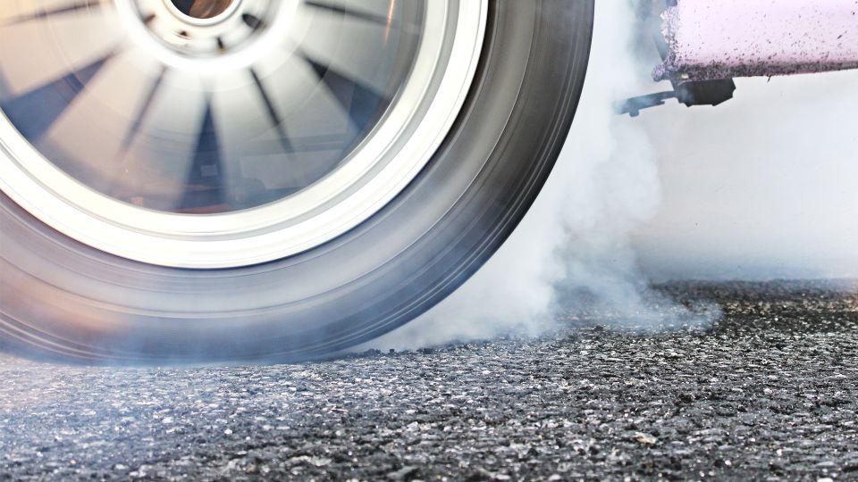 Reifen im Einsatz - IHLE Reifenhandel