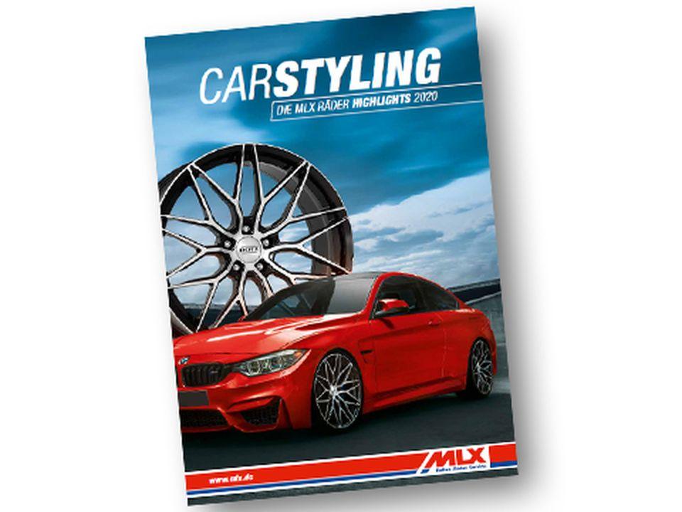 MLX Felgen Katalog Großhandel