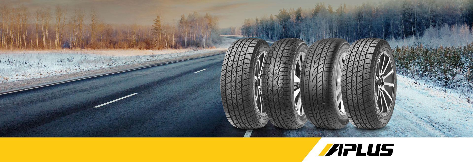 APLUS Reifengroßhandel