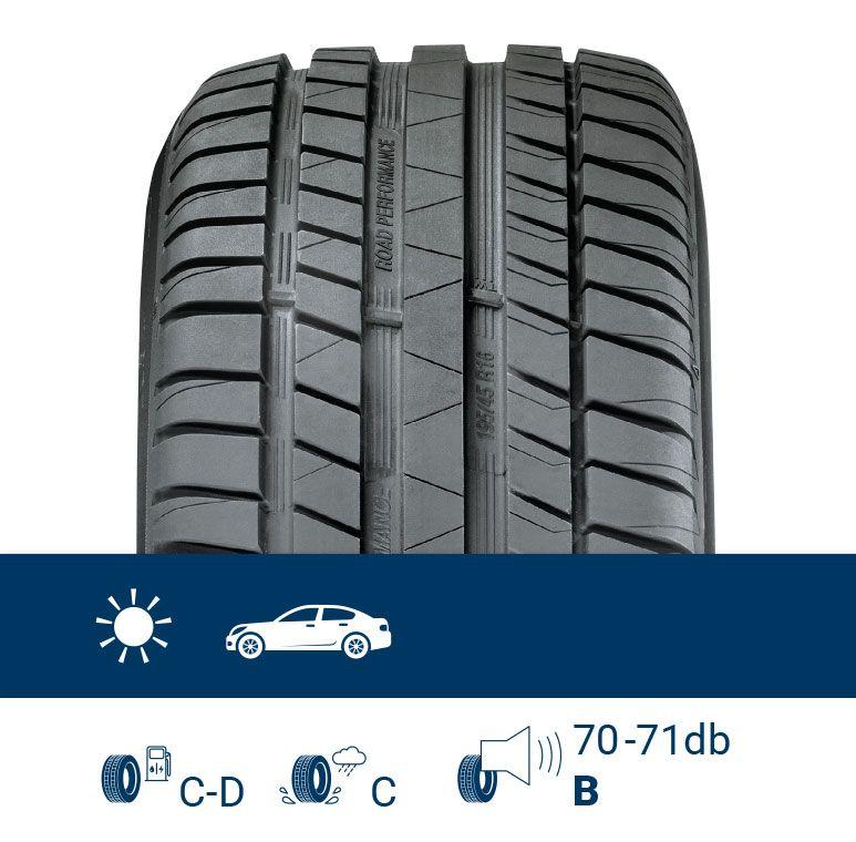 Sebring Road Performance PKW-Reifen
