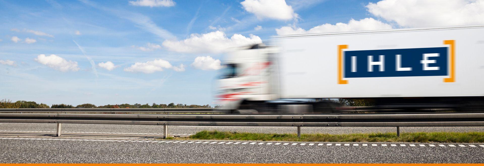 IHLE LKW: Reifengroßhandel Europa